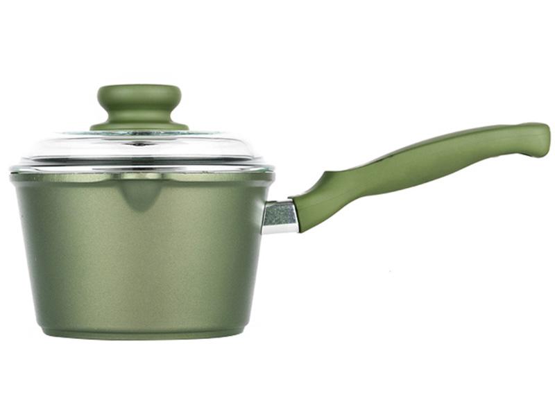 Rendlík Dr.Green 28 cm indukční - Risoli