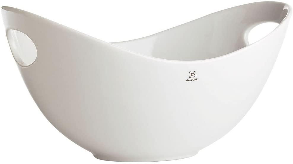 Porcelánová Mísa s ouškem 30 x 21 cm - Galzone