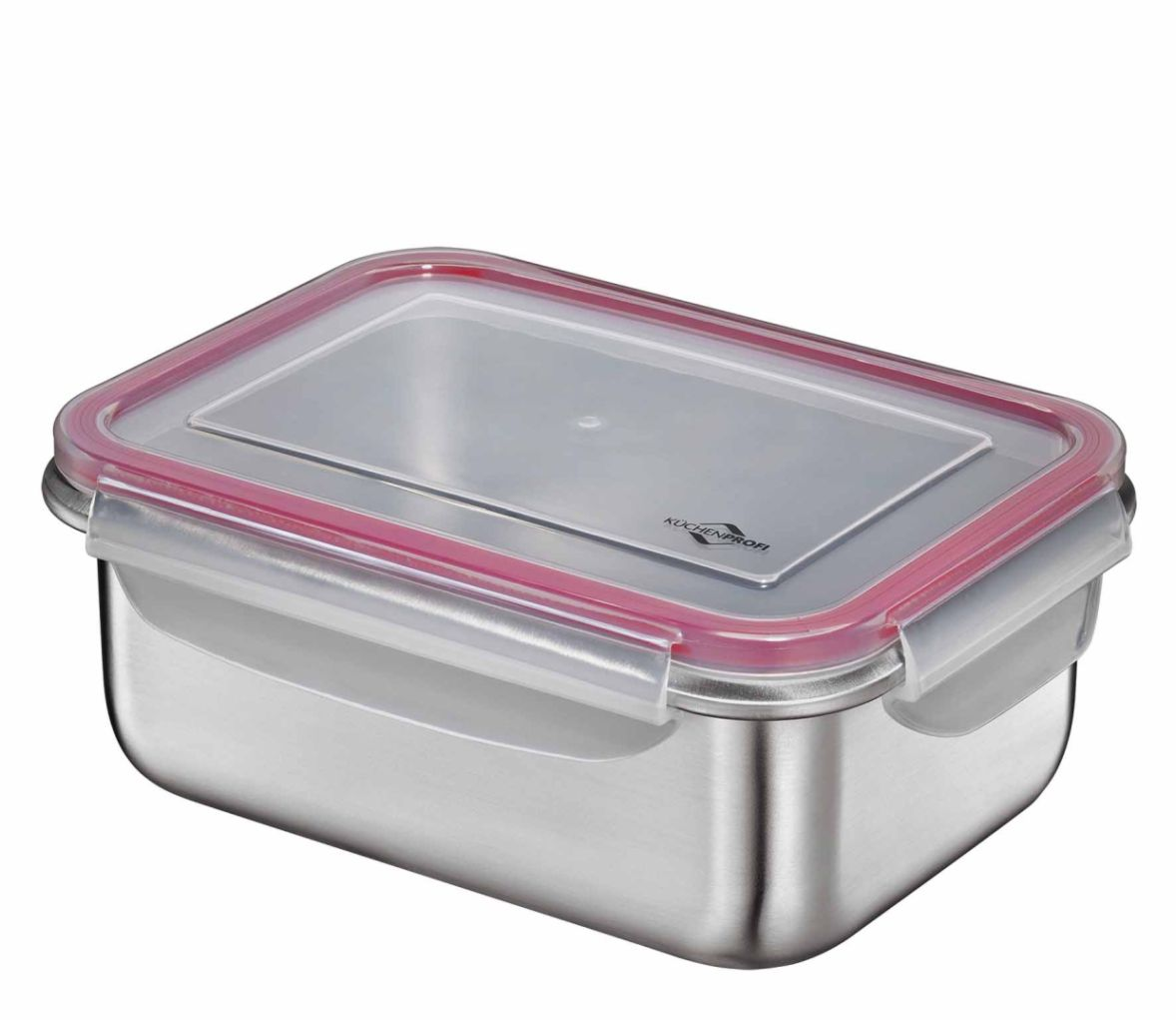 Svačinový box, 22x16x8,5 cm - Küchenprofi