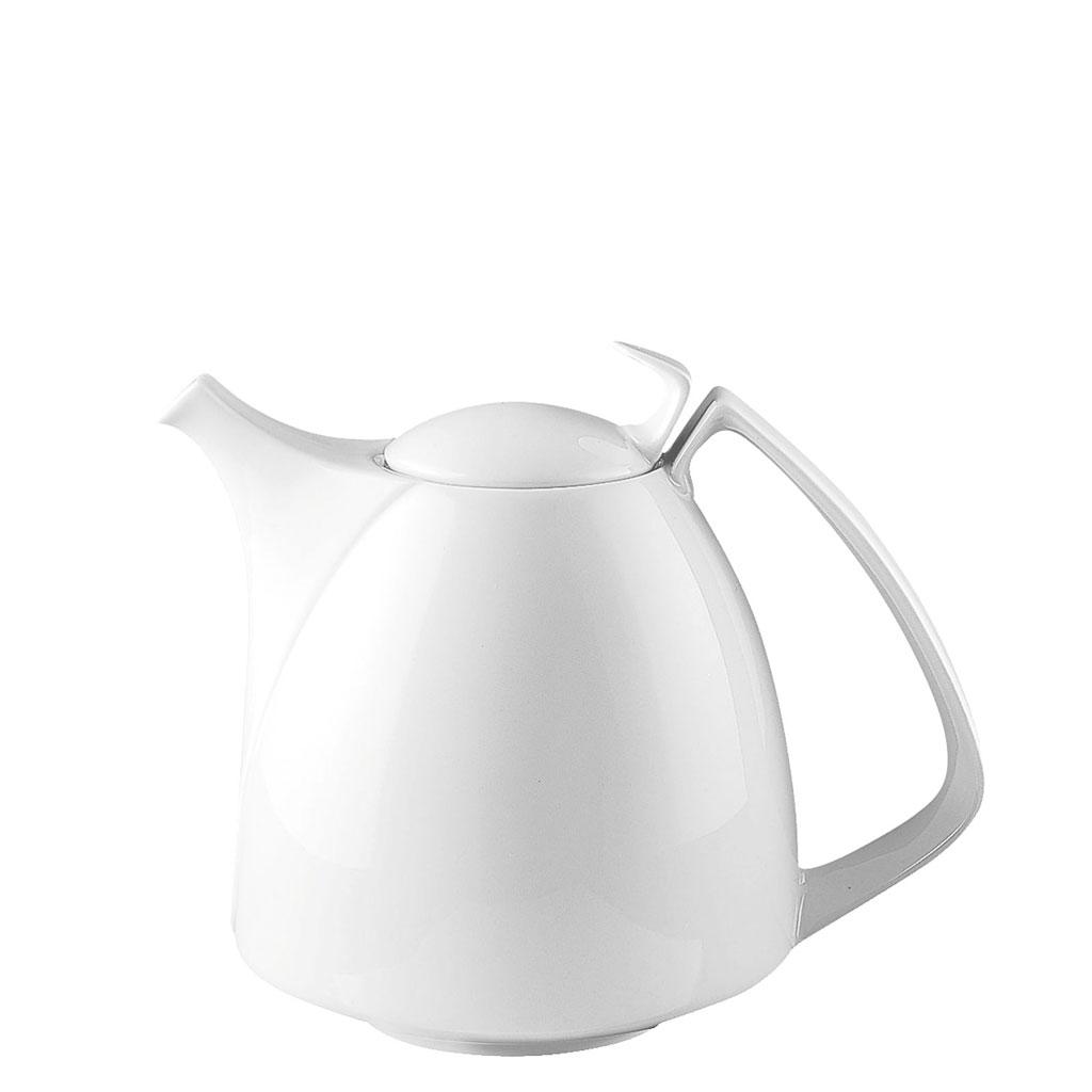 TAC White porcelánová konev na kávu 1,5 l - Thomas Rosenthal
