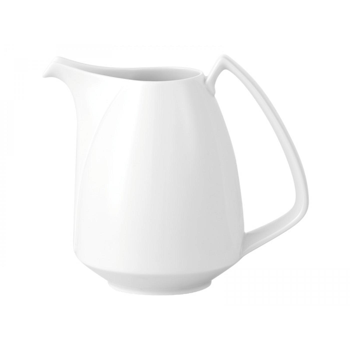 TAC White džbán na vodu 1,15 l - Thomas Rosenthal