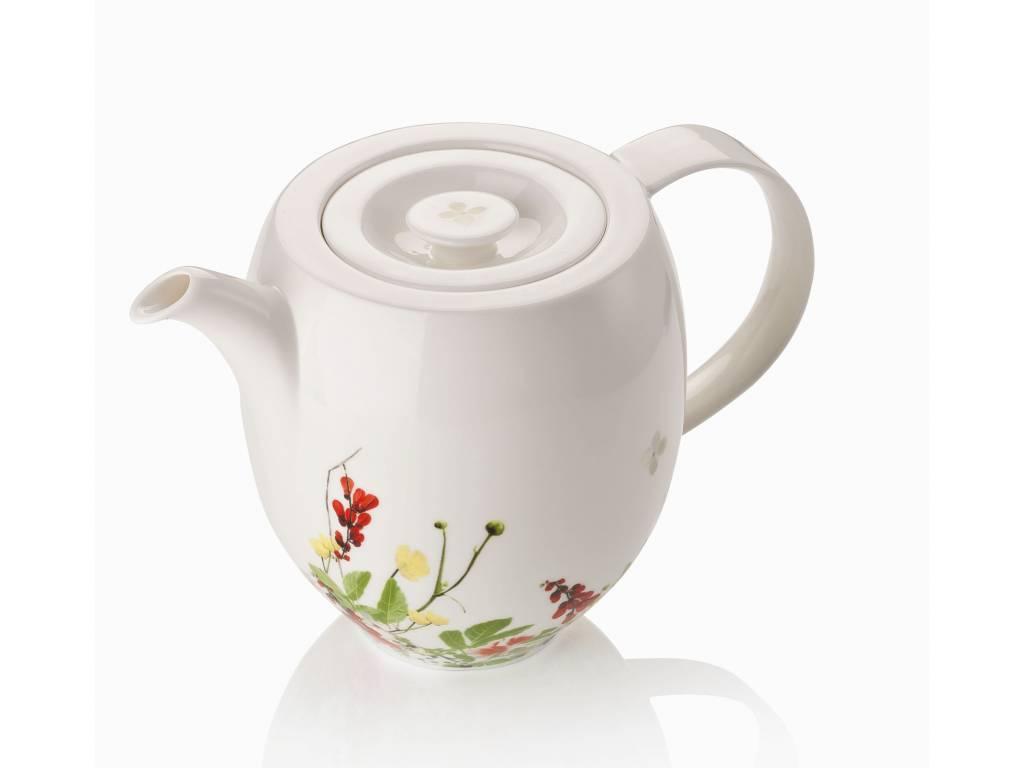 Brillance Fleurs Sauvages konvice na kávu, 1,5 l - Rosenthal