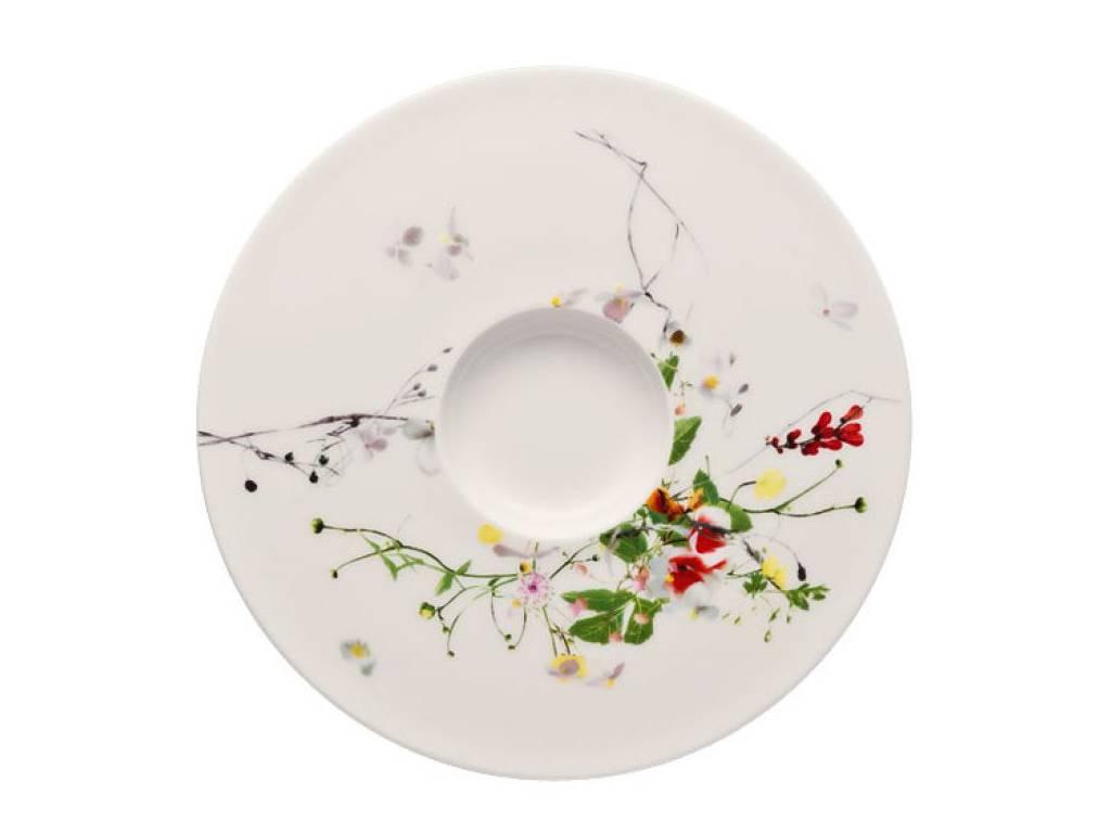 Brillance Fleurs Sauvages podšálek 16 cm - Rosenthal