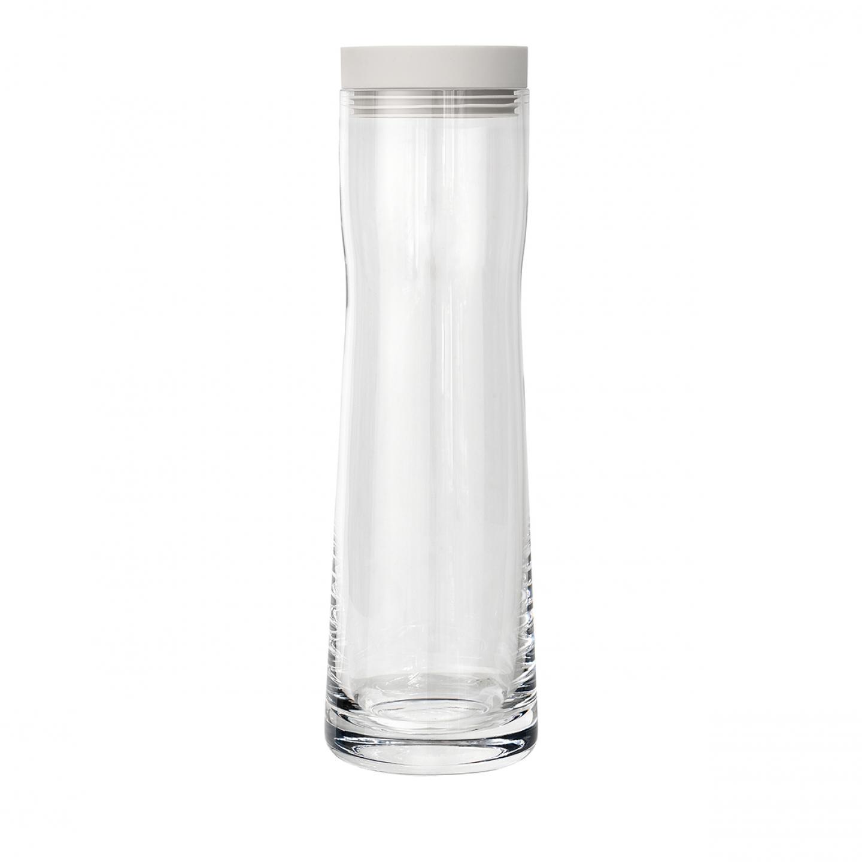 Karafa na vodu SPLASH 1000 ml, krémová - Blomus
