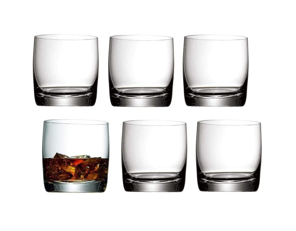 Sklenice na whisky Easy 6ks - WMF