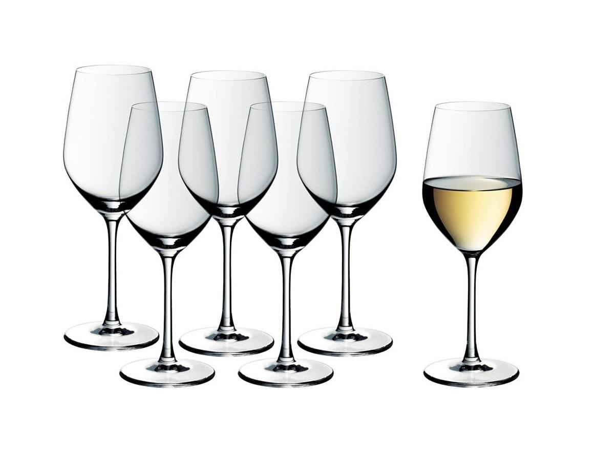Sklenice na bílé víno Easy Plus 6 ks - WMF