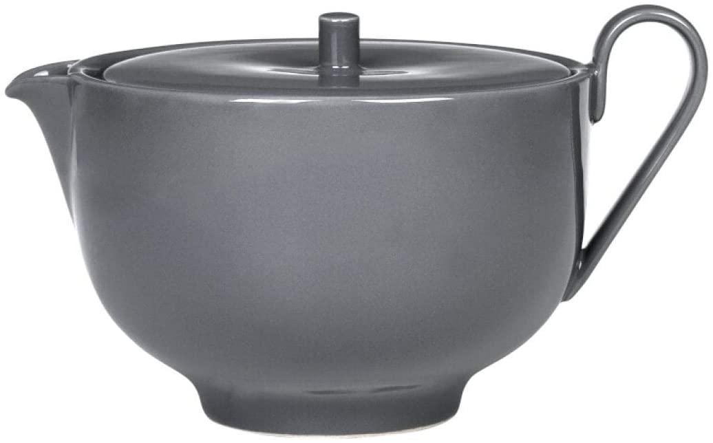 Konvice na čaj RO 1100 ml, myší šedá - Blomus