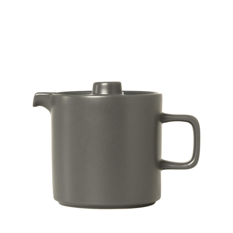Konvice na čaj PILAR 1 l, cínová - Blomus