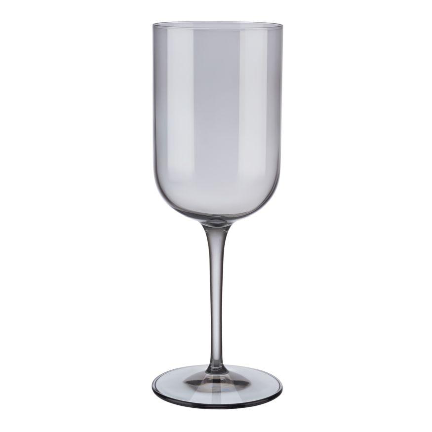 Sada sklenic na červené víno FUUM 4ks, kouřová - Blomus