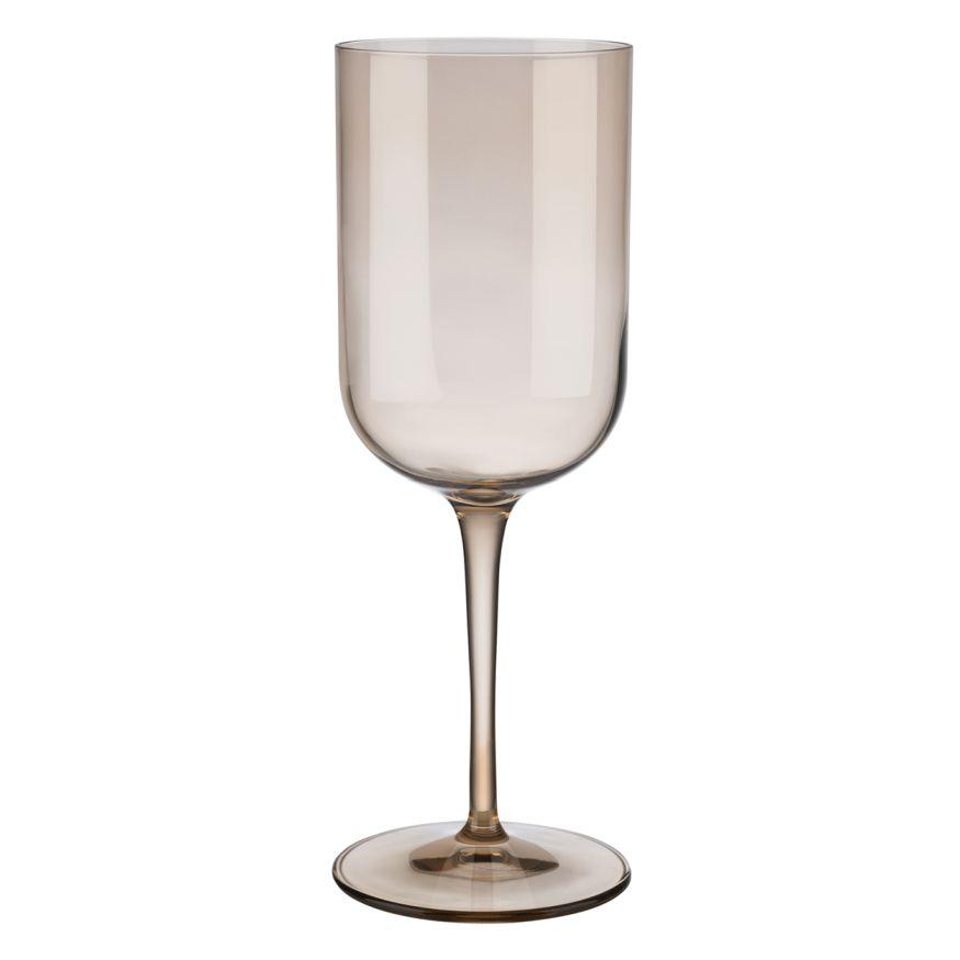 Sada sklenic na červené víno FUUM 4ks, písková - Blomus