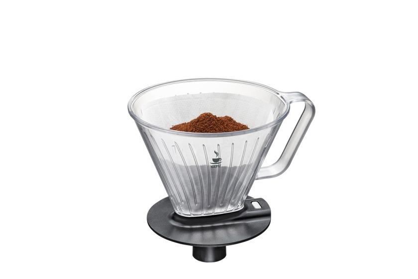 Filtr na kávu FABIANO velikost 4 - GEFU