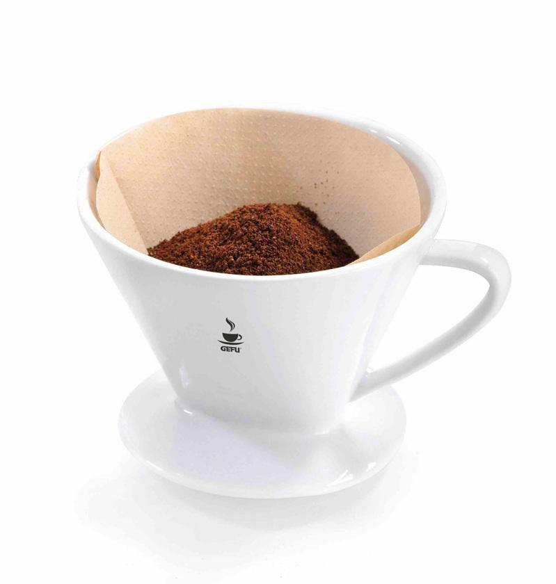 Filtr na kávu SANDRO velikost 101 - GEFU