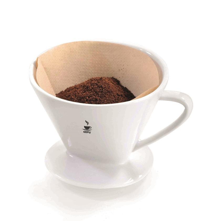 Filtr na kávu SANDRO velikost 2 - GEFU