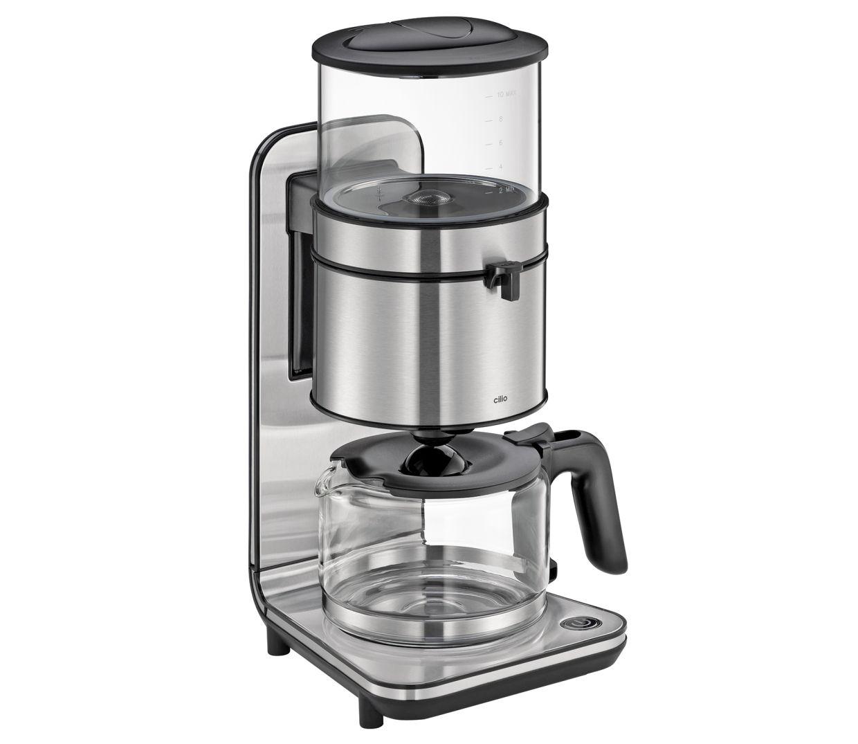 Kávovar elektrický DRIP MASTER, 10 šálků - Cilio