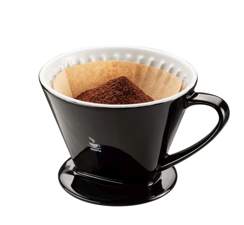 Filtr na kávu STEFANO velikost 4 - GEFU