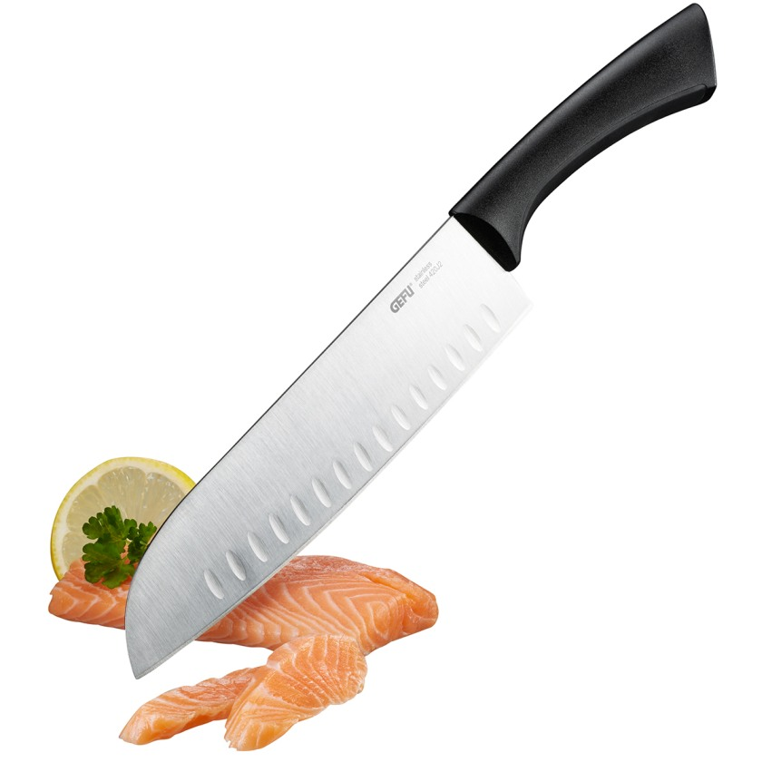 Santoku Japonský nůž SENSO - GEFU
