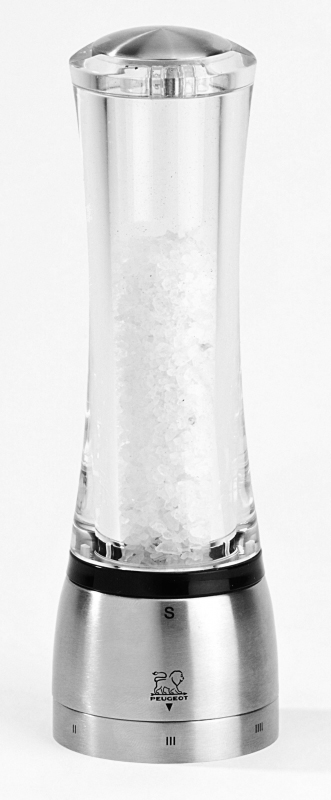 Mlýnek na sůl 21 cm DAMAN - Peugeot