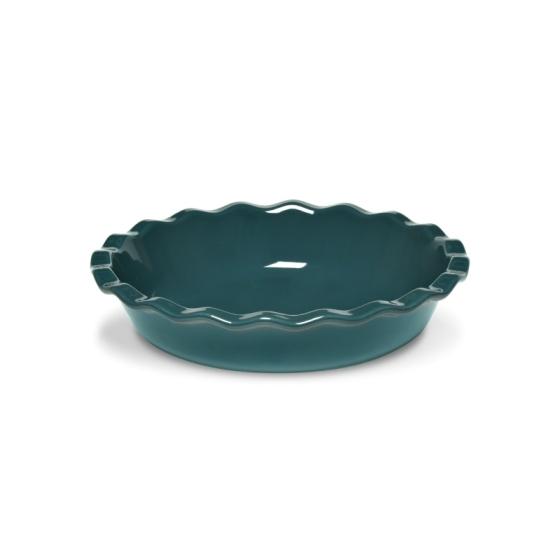 Koláčová forma Blue Flame modrá 26 cm - Emile Henry