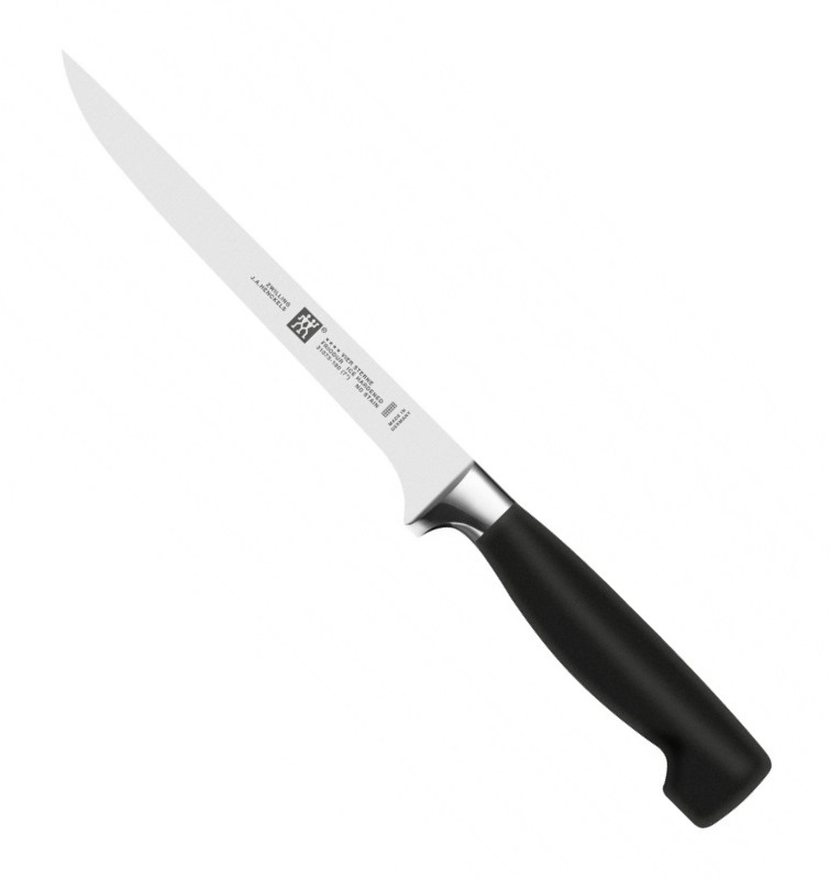 Filetovací nůž Four Star 18 cm - ZWILLING J.A. HENCKELS Solingen