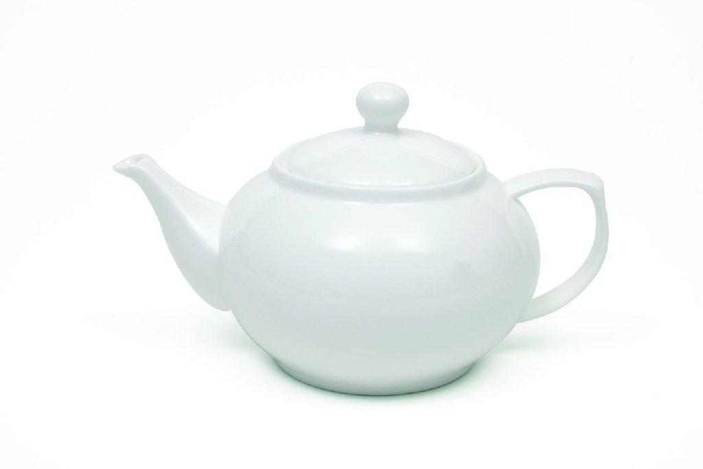Porcelánová čajová konev Cashmere 750 ml - Maxwell&Williams