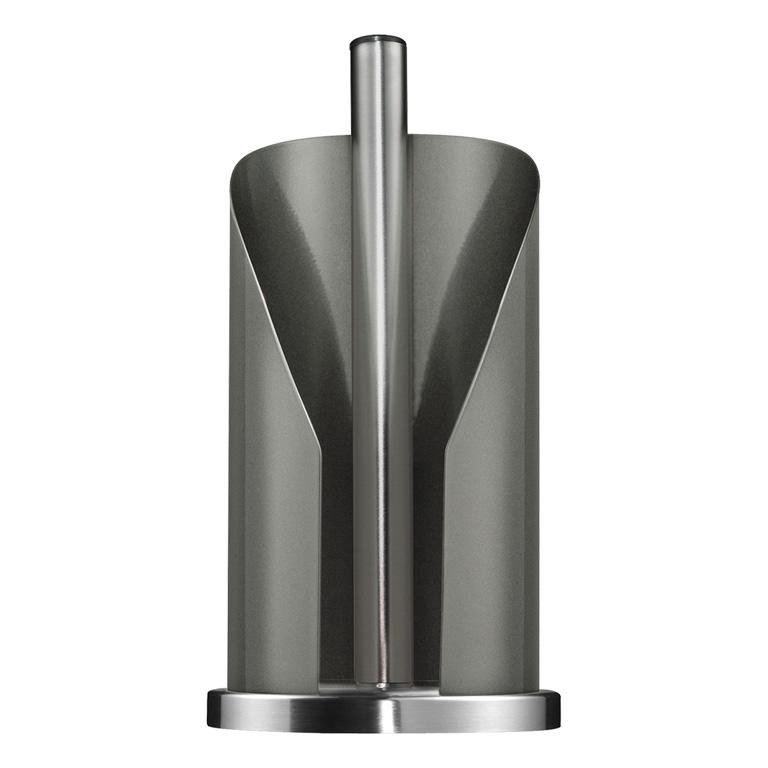 Držák na papírové ubrousky nová stříbrná - Wesco
