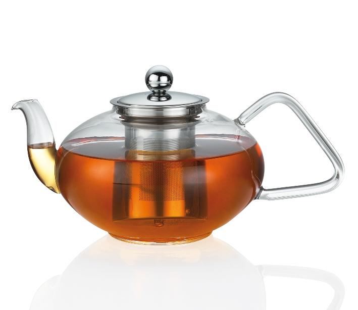 Čajová konvice s nerezovým filtrem Tibet 1500 ml - Küchenprofi