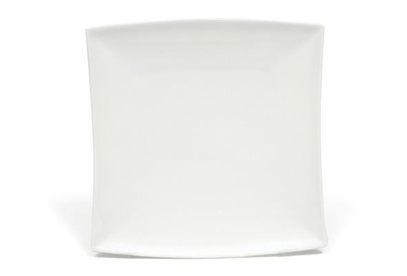 Čtvercový talíř na předkrm East Meets West 23 x 23 cm - Maxwell&Willia