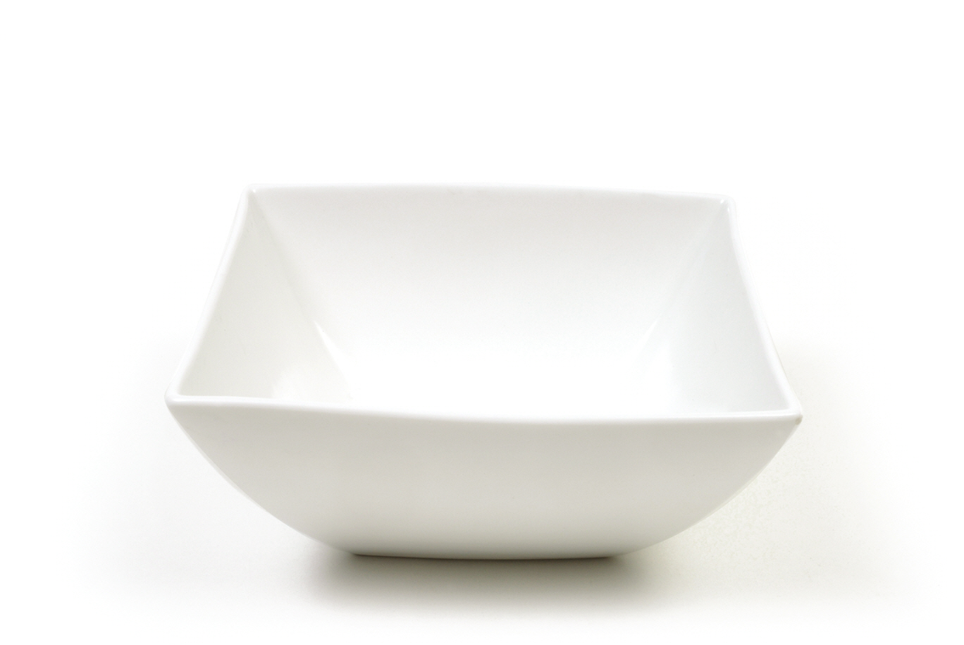 Čtvercová polévková miska East Meets West 16 x 16 cm - Maxwell&Williams