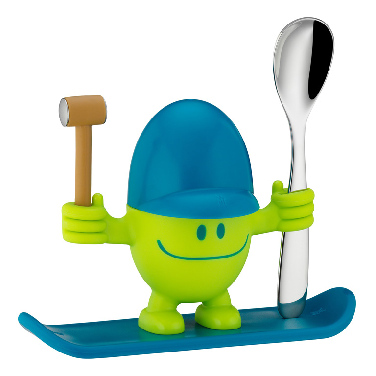 Stojánek na vajíčka McEgg zelený - WMF